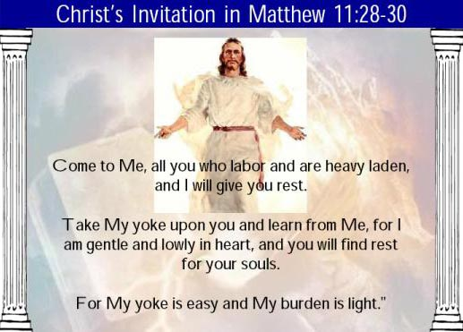 Salvation message stopboris Choice Image